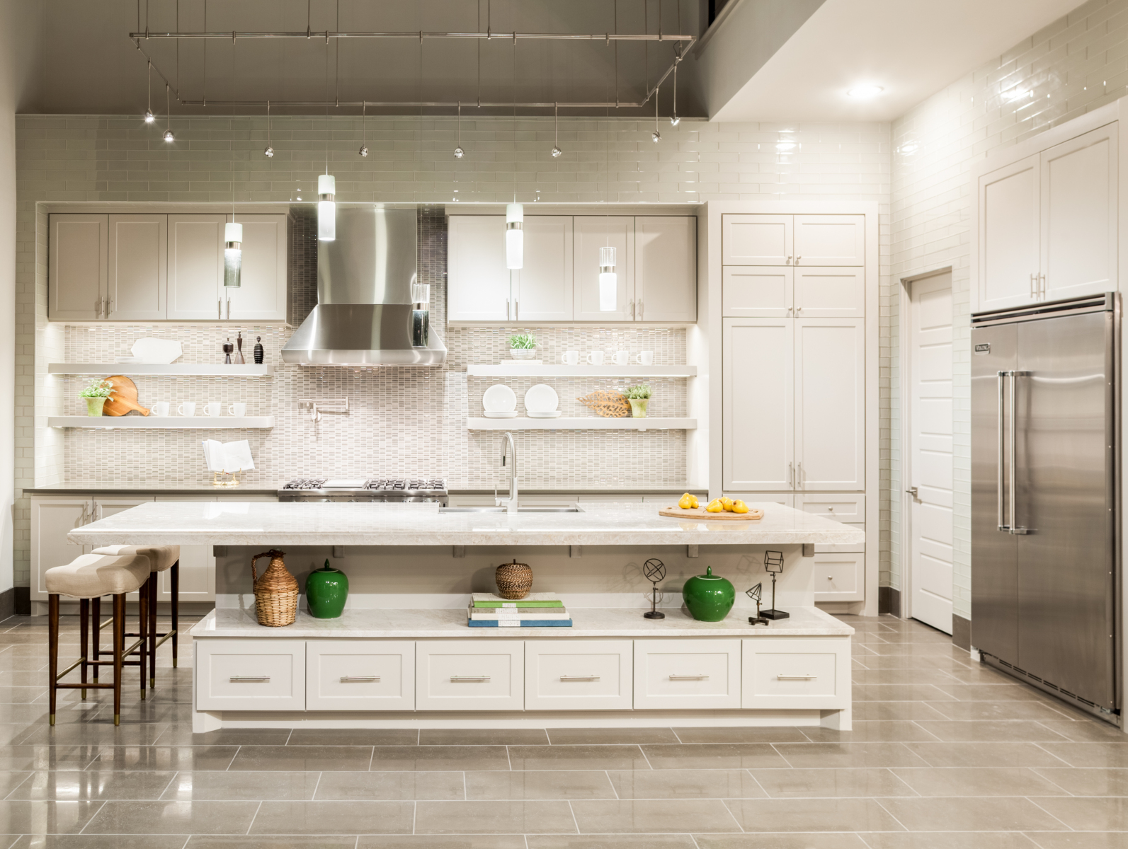 Charima Design Group - Campbell