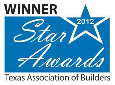 Matt Powers Custom Homes & Renovations Named 2013 Star Awards Winner for the Best Master Bathroom $2M-$3M for Provencal French – Houston TX