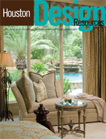 "2012 Houston Design Resources – The ""New"" Old Home"