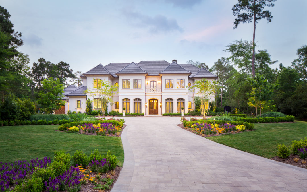 Best Custom Home Builder In Houston Tx
