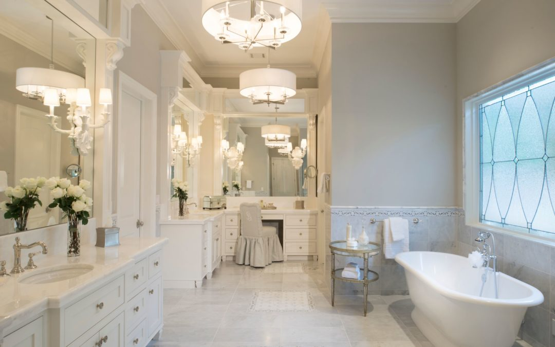 2019 Bathroom Design Trends