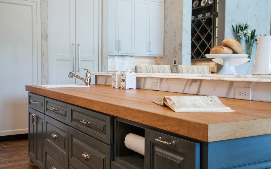 Which Kitchen Layout is Right for You?