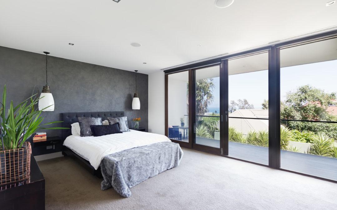 Designing a Serene Master Bedroom