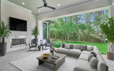 Designing Your Home With Natural Lighting in Mind