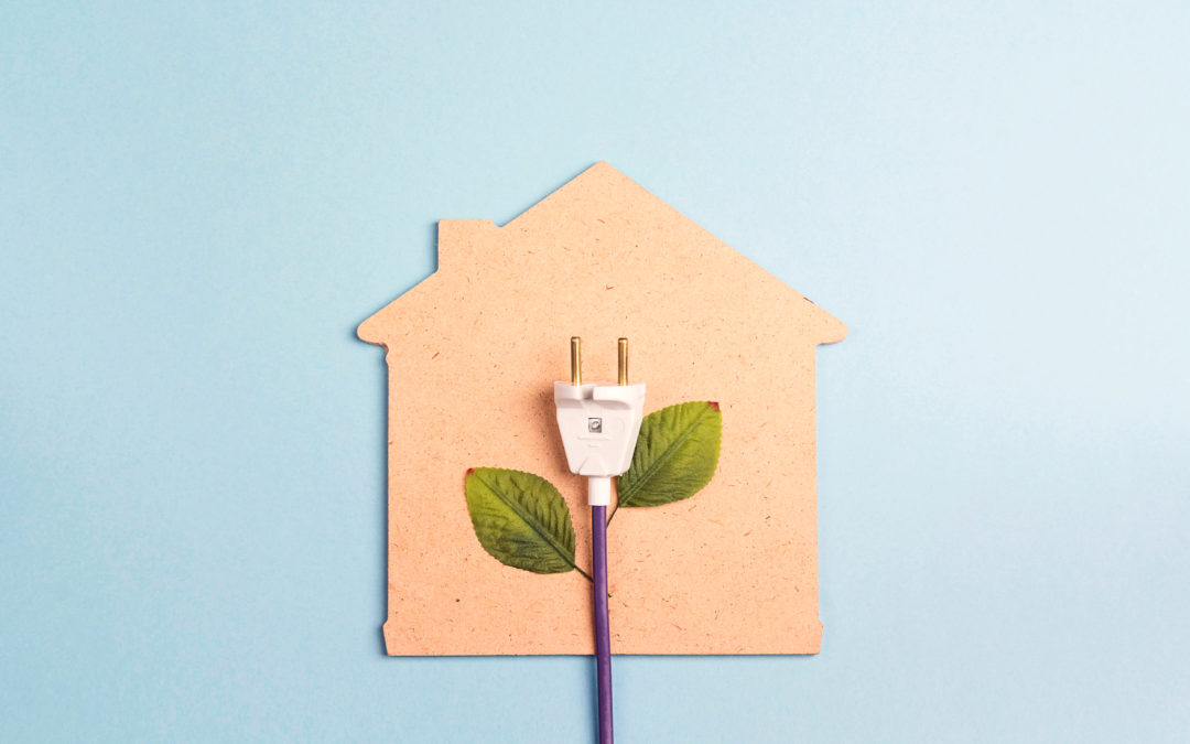 Tips for a More Energy Efficient Home