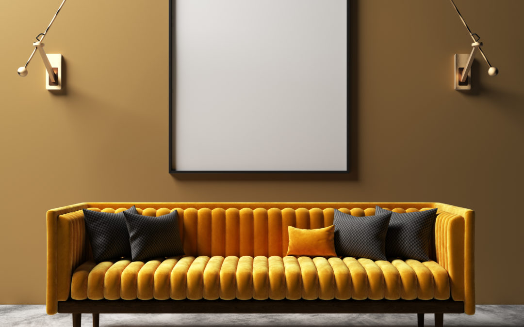 Fall-Inspired Interior Design Trends