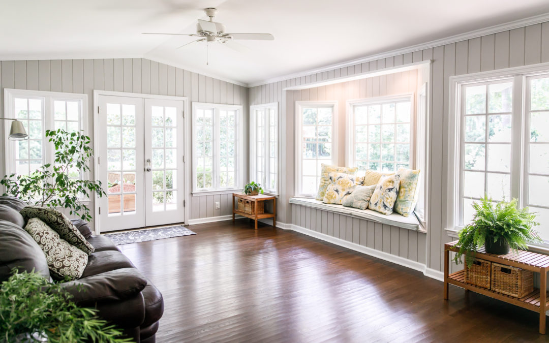 Sunrooms: The Perfect Addition for Any Season