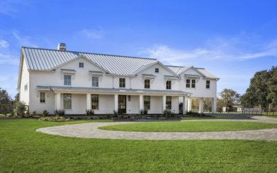 Project Reveal- Modern Farmhouse