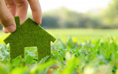 Go Green With An Energy Efficient Home