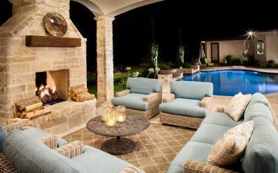 Poolside Cabana: The Ultimate Luxury Addition