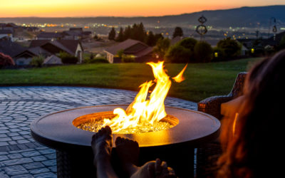 Fire Pits: The Perfect Luxury Addition for Your Backyard Retreat