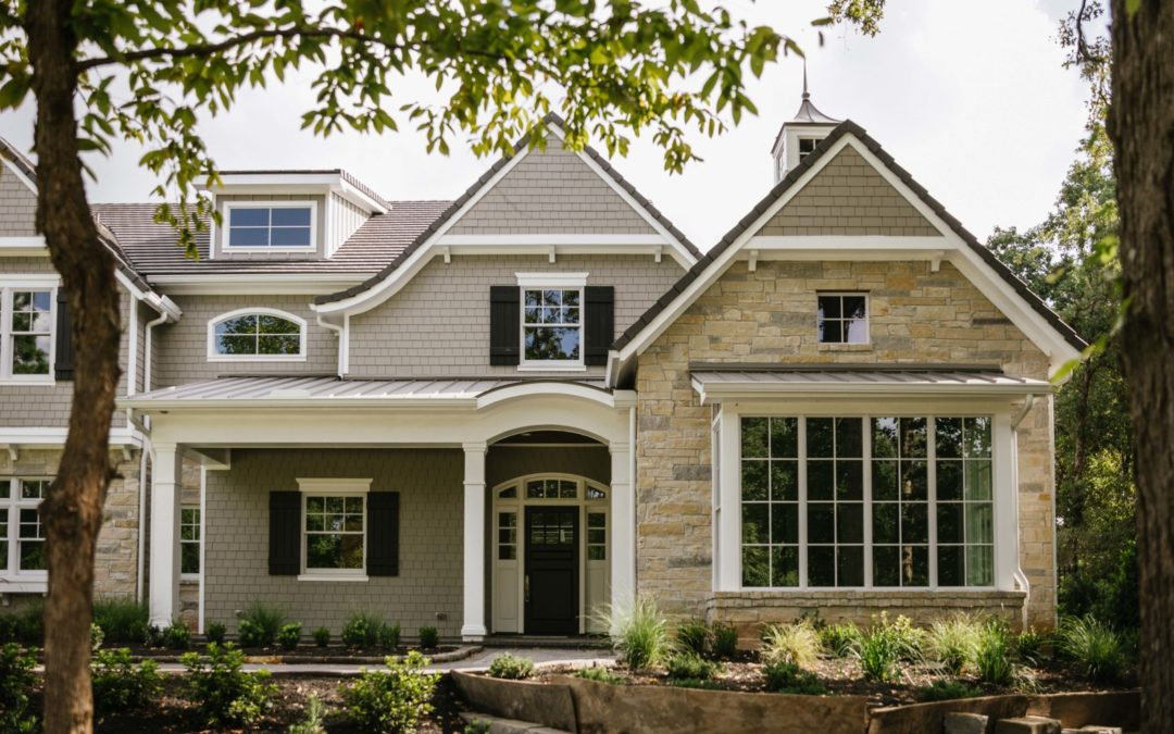 Update Your Home's Exterior with These Renovations